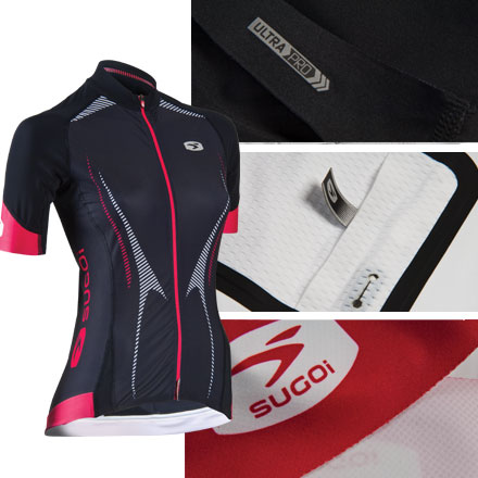 Sugoi RSE Collection Women's RSE Jersey