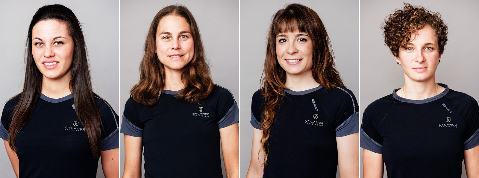 Cylance Pro Women's Cycling Team Roster